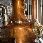 Hedegg-Destillerie-Auszeichnungen
